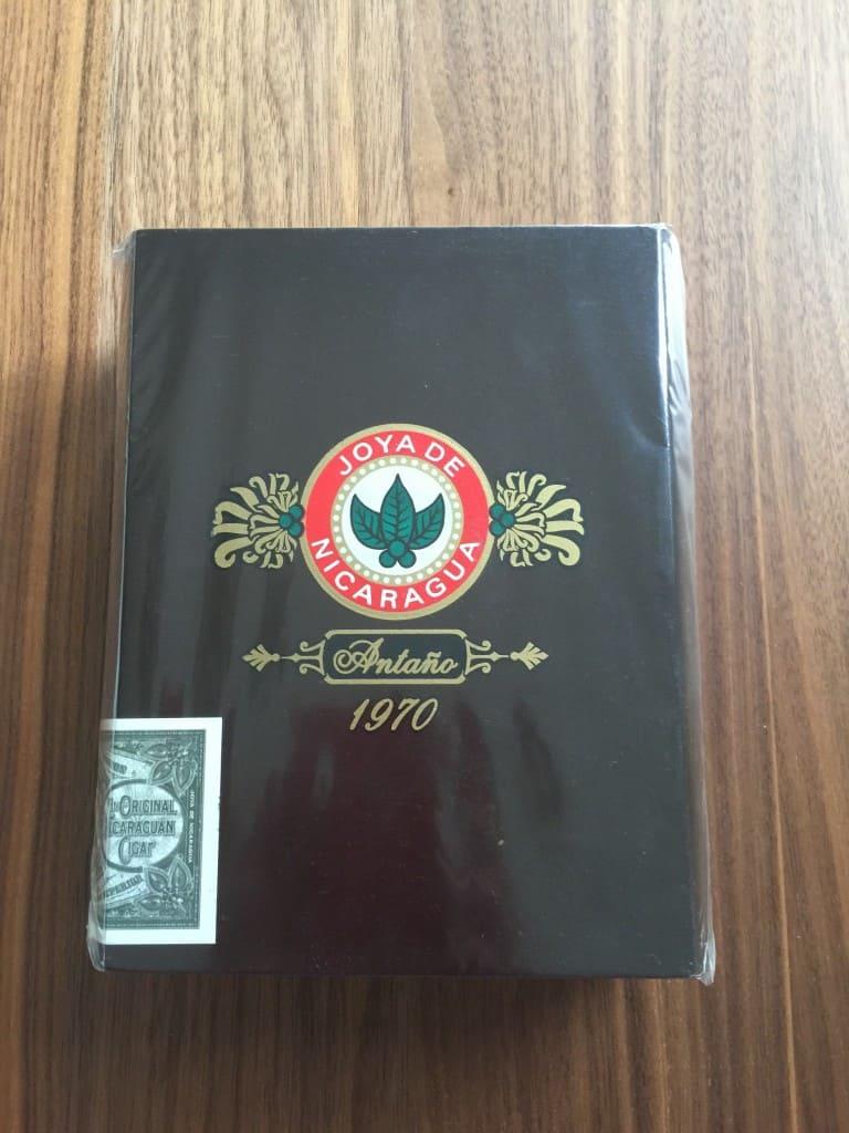 Antano 1970 cigars