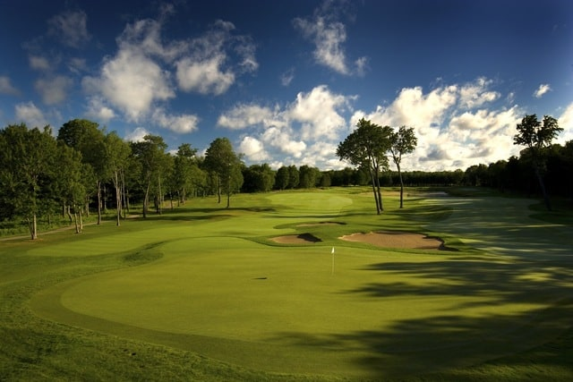 best golf trips in midwest