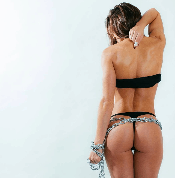 valentina lequeux instagram booty