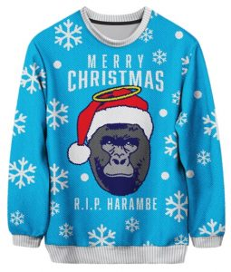 Best Ugly Christmas Sweaters of 2016 | Funny Xmas Sweaters