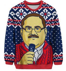 ugly xmas sweater ken bone