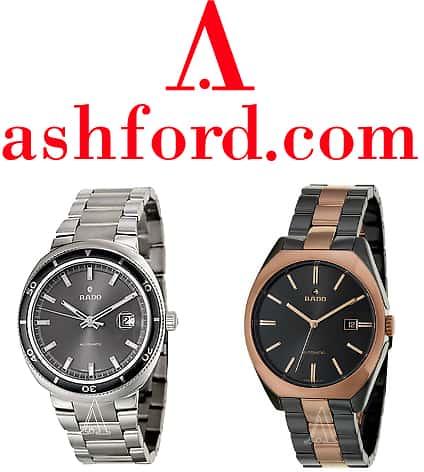 buy watches at ashford.com