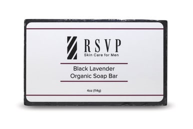 rsvp men soap