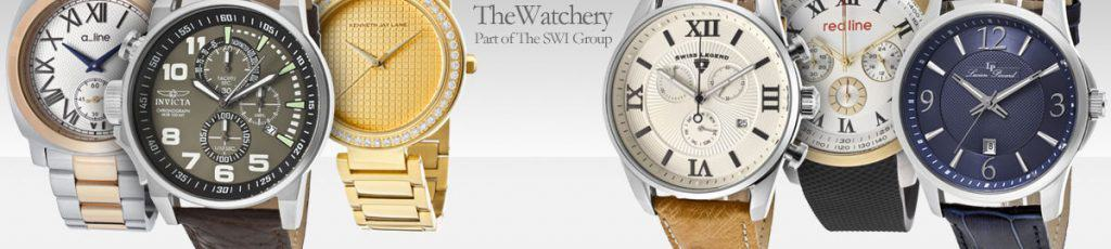 buy watches online at thewatchery.com