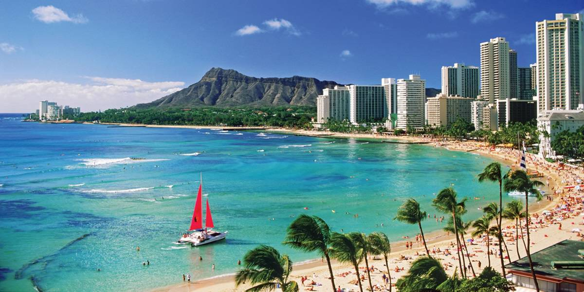 Is A Passport Needed To Travel To Hawaii As A Us Citizen