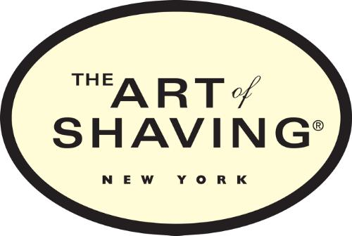 get the perfect shave with products from The Art of Shaving