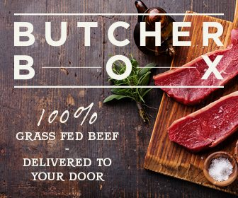 subscription to butcherbox