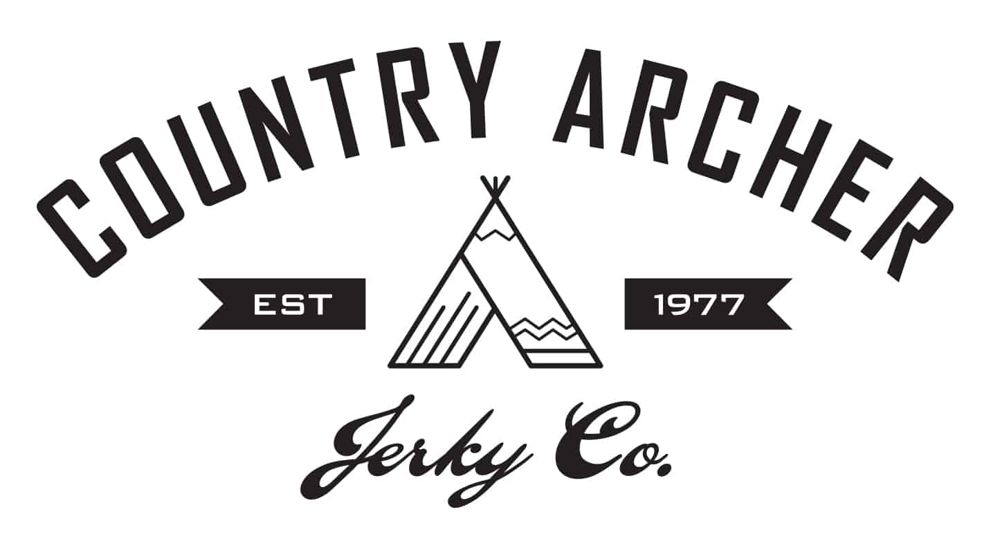 beef jerky from Country Archer