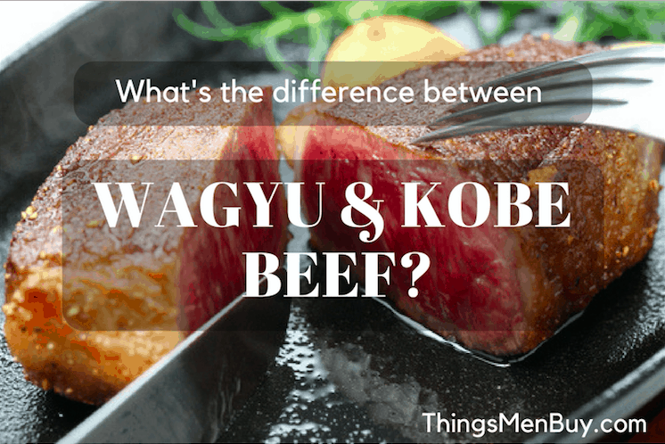 What's the difference between Kobe beef and Wagyu beef?