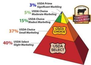 USDA Beef Grades