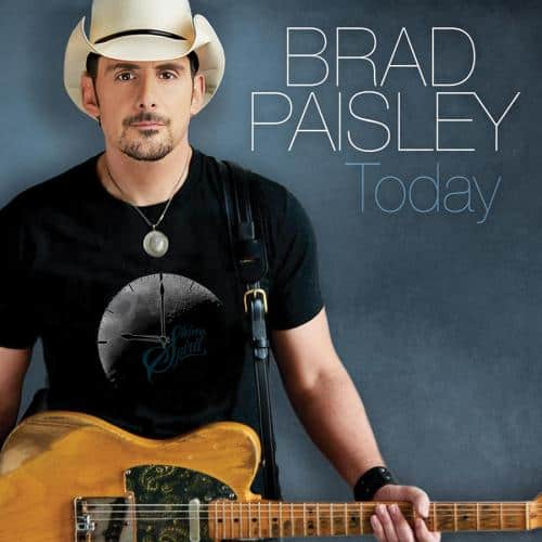 Brad paisley is catfished