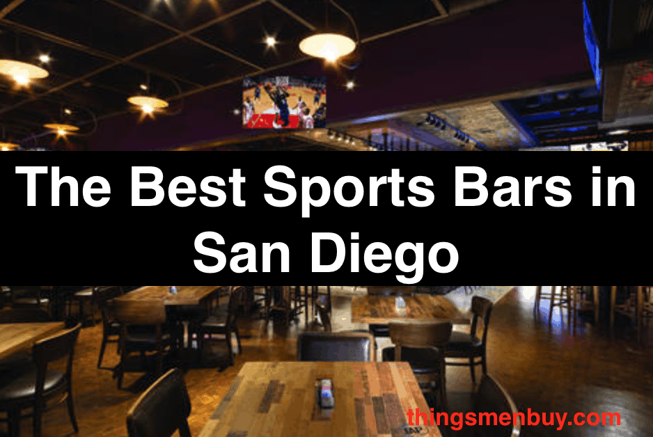 Best hookup bars in san diego