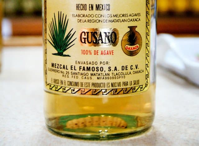 What is Mezcal?