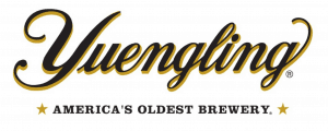 a label saying Yuengling America's Oldest Brewery