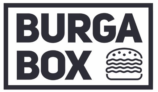 delivery burgers from Burga Box