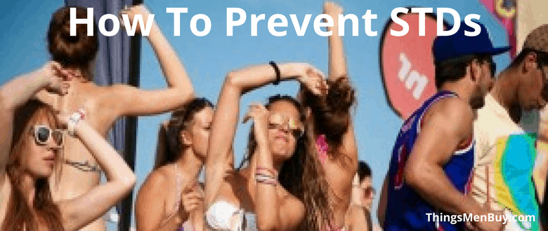 How To Prevent STDs