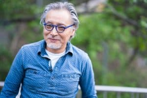 What are the most common problems in aging men