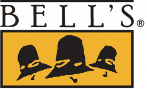logo from bell's brewery