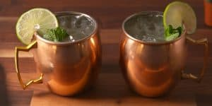 what is a moscow mule