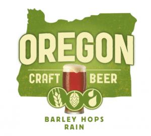 Oregon's craft beers promo pic