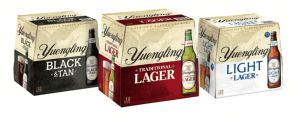 new yuengling eagle packages