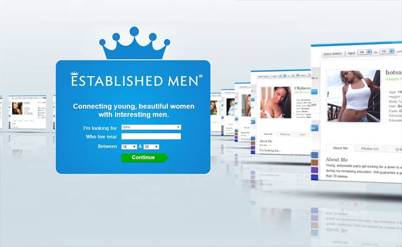 Established Men Review