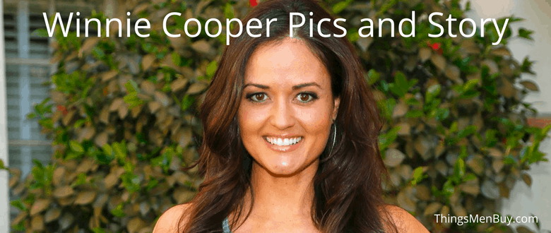 Winnie Cooper Pics and Story
