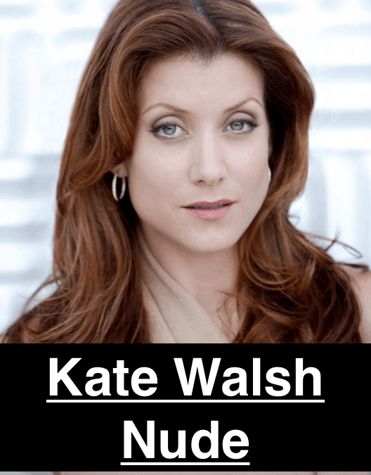 Kate Walsh Nude Photos