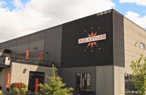 Ale Asylum Brewery Madison, WI