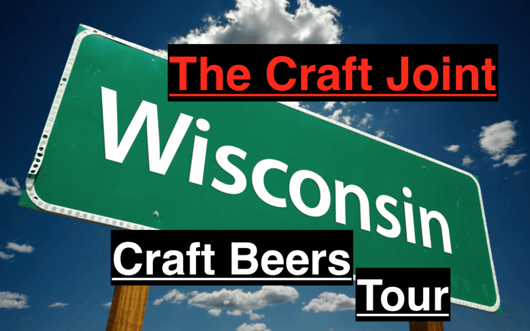 Wisconsin Craft Beer