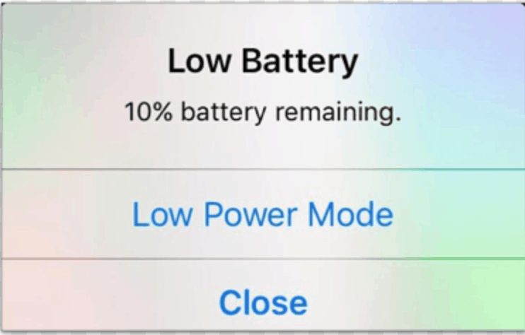 How to Maximize iPhone Battery Life
