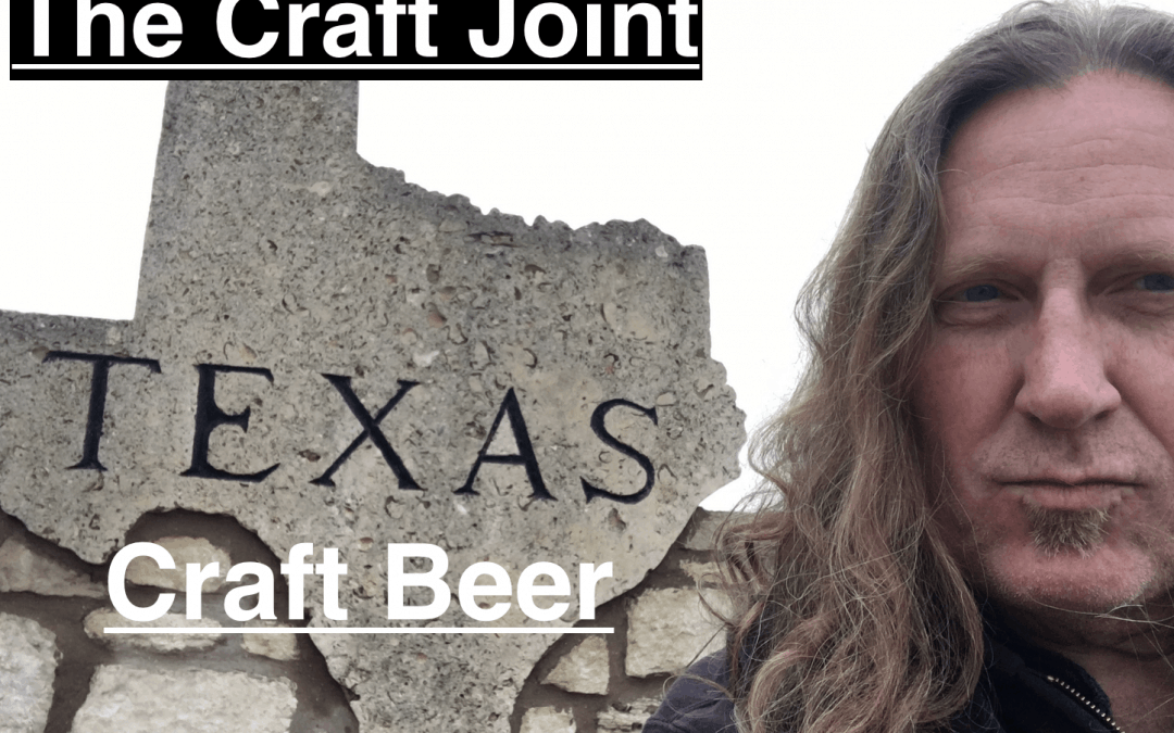 Texas Craft Beer