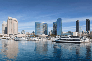 Where to Rent a Boat in San Diego