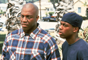 Who Is Deebo From Friday In Real Life