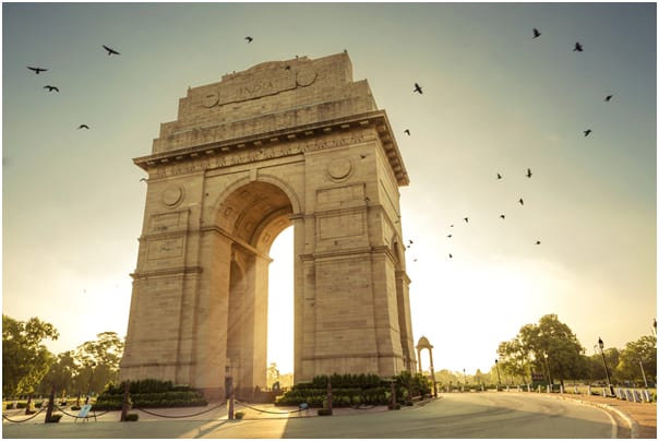 Beat the Heat at These 5 Delhi Attractions