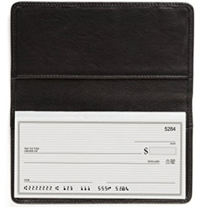 Checkbook – Why Keep It?