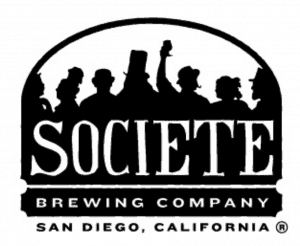 Societe Brewing Company San Diego Crowlers