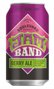Full Can of Jam Band Ale