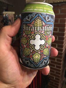 Incarnation Craft Beer