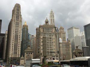 Michigan Avenue Chicago, IL