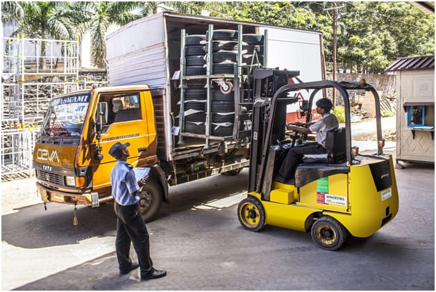 What to Know Before Buying a Used Forklift for Your Next Landscaping Project