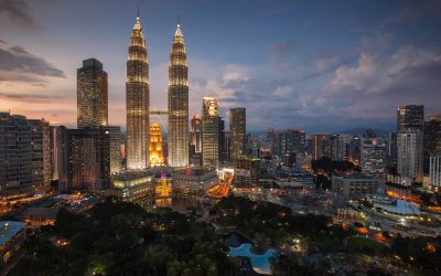 The Ultimate Boy's Vacation To Malaysia