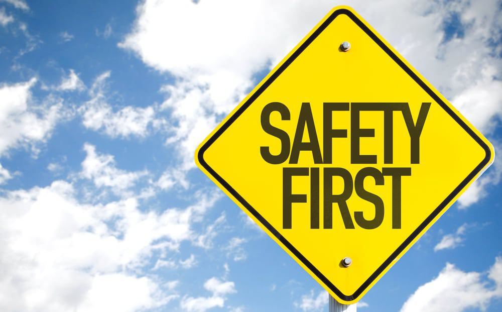 Why Is Workplace Safety Necessary?