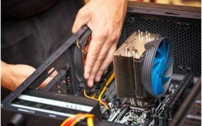 Building a Gaming Computer? Here's What You Need