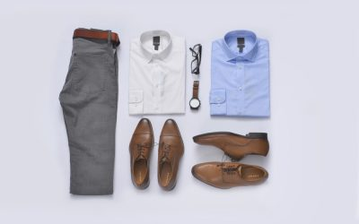 How To Dress Manly and Be Fashionable At The Same Time