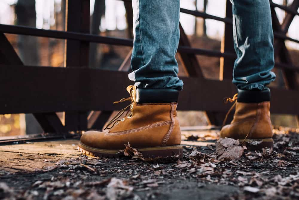 Buy Mens Work Boots