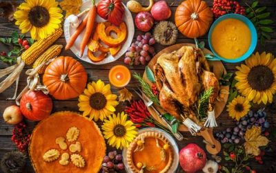 Thanksgiving Day in Canada Vs USA: National Peculiarities