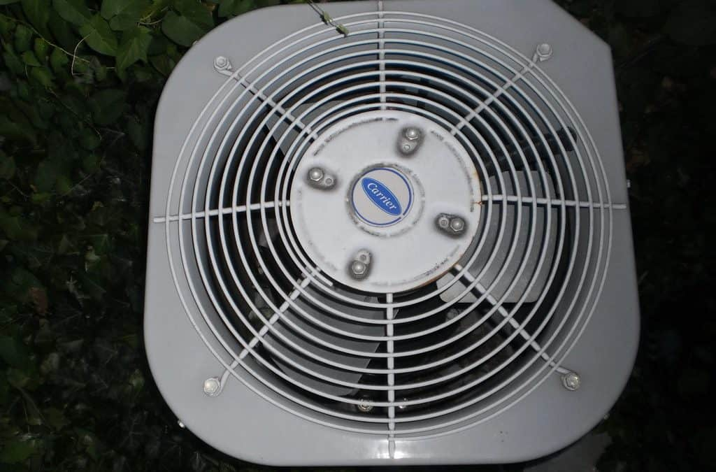 4 Reasons Regular HVAC Maintenance Is So Important