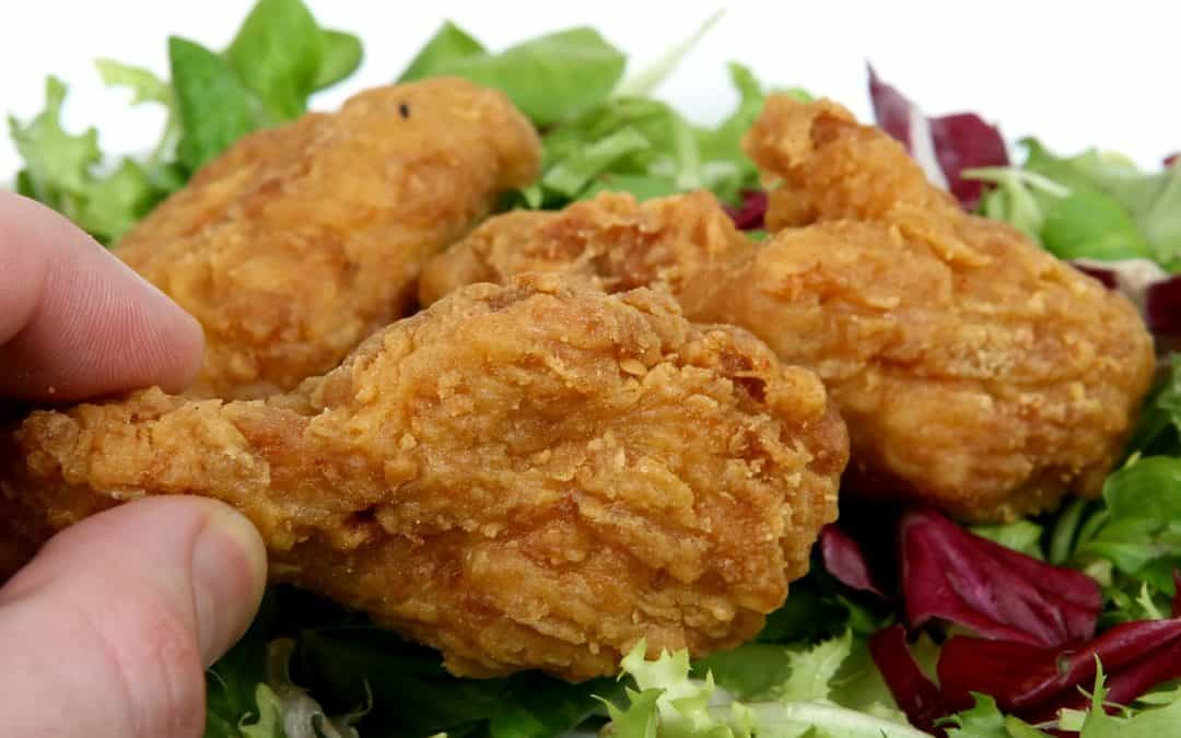 Various Options to Prepare Free Range Organic Chicken