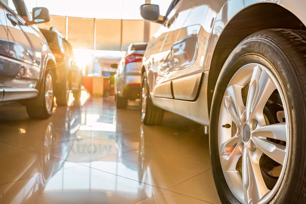 Find Numerous Used Car Options